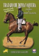 DOMA VAQUERA (the definitive series) DVD 5 - Exercises at canter